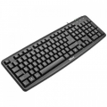 TRUST Keyboard ClassicLine Greek USB