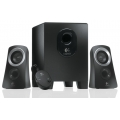 LOGITECH Z313 2.1 SPEAKERS 980-000413
