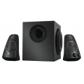 LOGITECH Z623 2.1 SPEAKERS SYSTEM