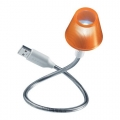 BOYNQ 6010-0R DLIGHT USB LIGHT ORANGE